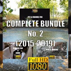 de manure fetish complete bundle no 2