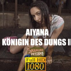 aiyana königin des dungs 2 full hd