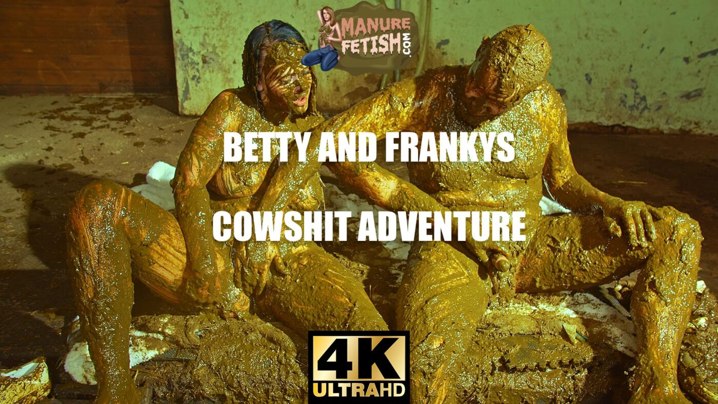 Betty and Frankys Cowshit Adventure Second Teaser