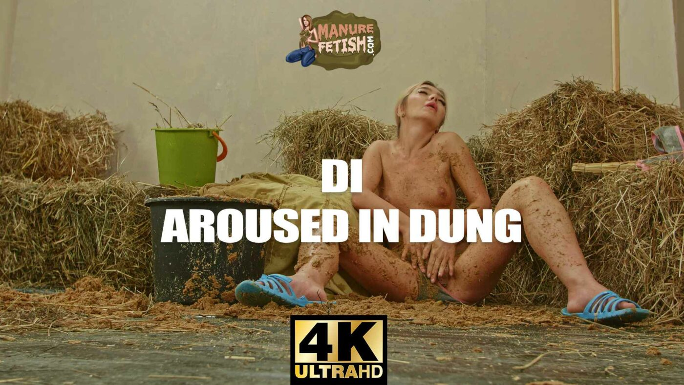 Di Aroused in Dung